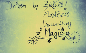 Online Marketing driven by magic